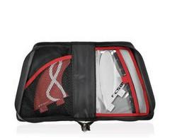 3-Fin Shortboard FCS Fin Wallet Inside