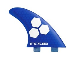 FCS G-AM PC Fins