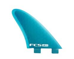 FCS LB 1 Fins