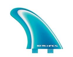 FCS MR TFX Fins