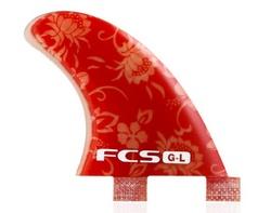 FCS PGL Longboard Fin