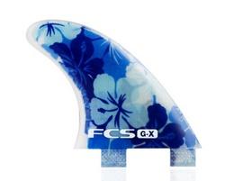 FCS PGX Longboard Fin