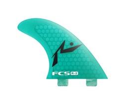 FCS R 2 Fins