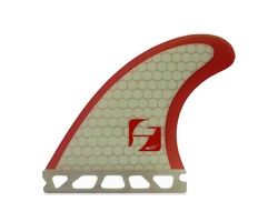 Future Fins Chilli V2 Hex RTM