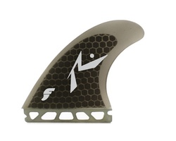 Future Fins Rusty 5 Fin Hex RTM
