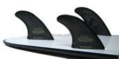 Proteck Soft Surfboard Fins